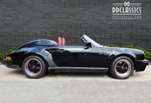 porsche 911 speedster for sale