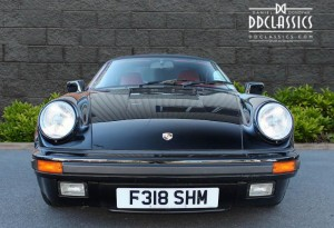 left hand drive 911 speedster for sale UK
