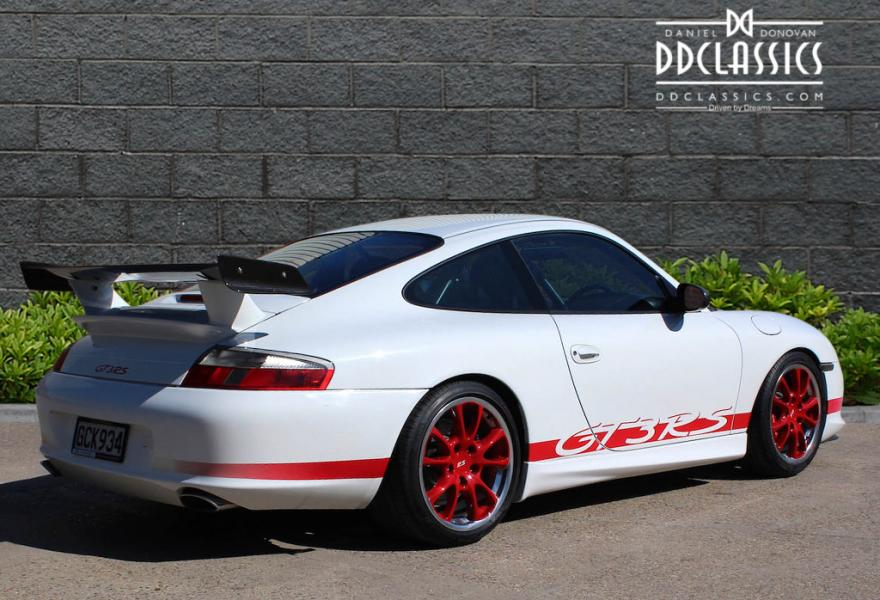 GT3 RS for sale in London