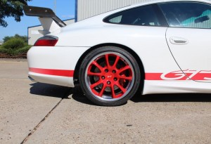Used Porsche 911 GT3 [996] cars for sale with PistonHeads