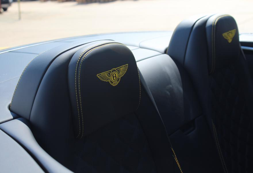 Used Bentley Continental for sale UK