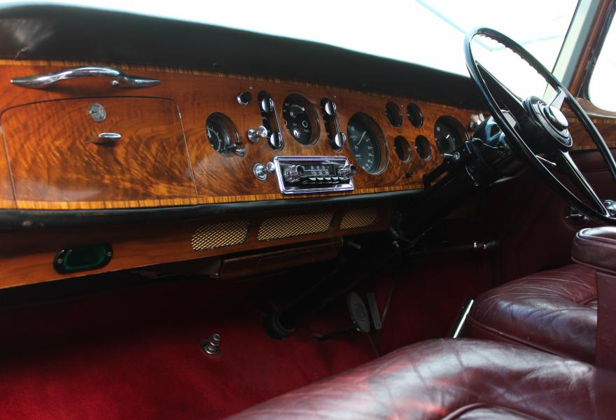 Used Bentley S1/S2/S3 cars for sale with PistonHeads