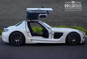 dd classics - collectible supercars for sale