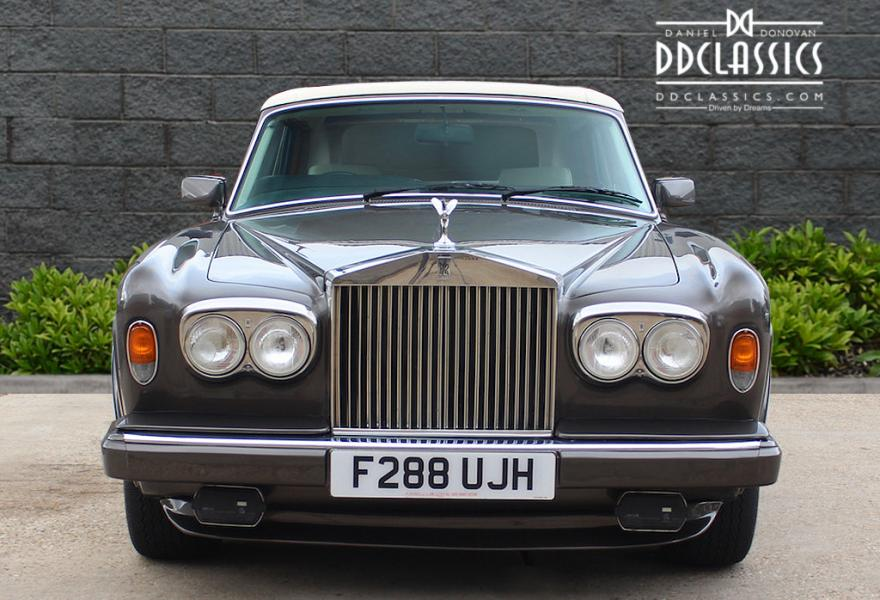 weak pound helps classic car investments