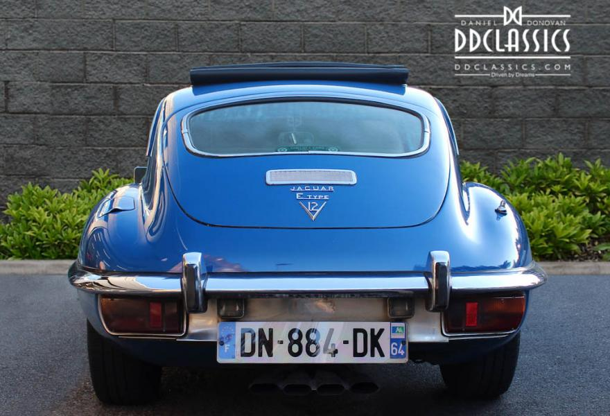 classic cars for sale jaguar e-type