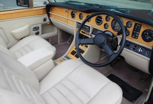 Rolls Royce CORNICHE for Sale on Car and Classic UK