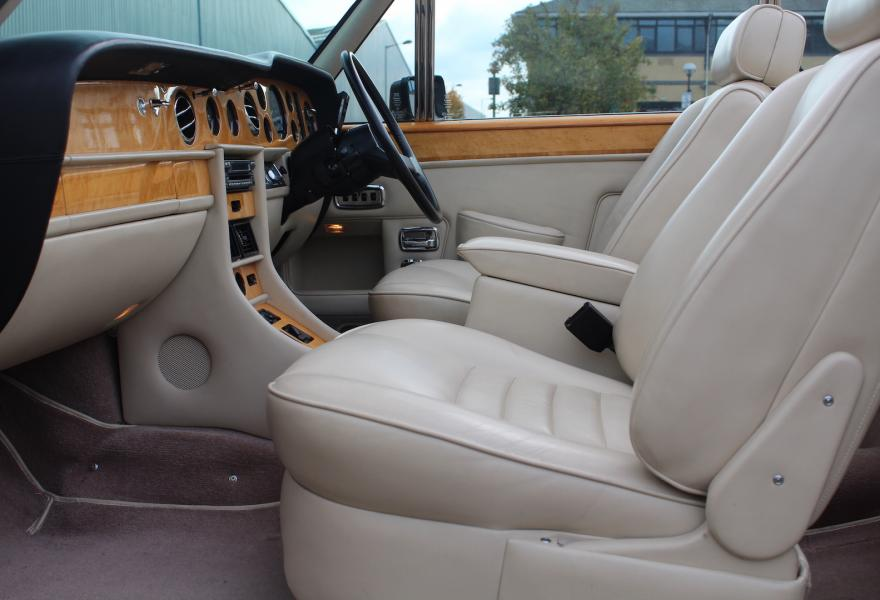 Used Rolls-Royce Corniche Used Cars for Sale on Auto Trader