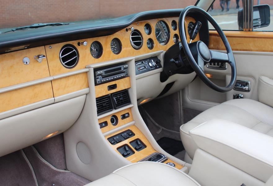 Rolls-Royce Corniche Used Cars for Sale on Auto Trader‎
