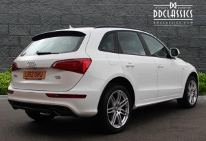 Audi Approved used car range - Audi UK