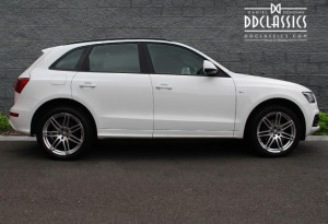 Used Audi Q5 Used Cars for Sale on Auto Trader