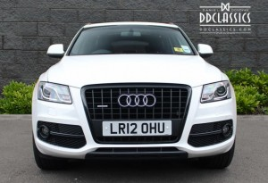 Used Audi Q5 For Sale - Wave Goodbye To Your Old Used Car‎