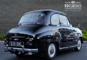 how much is an austin a35 worth
