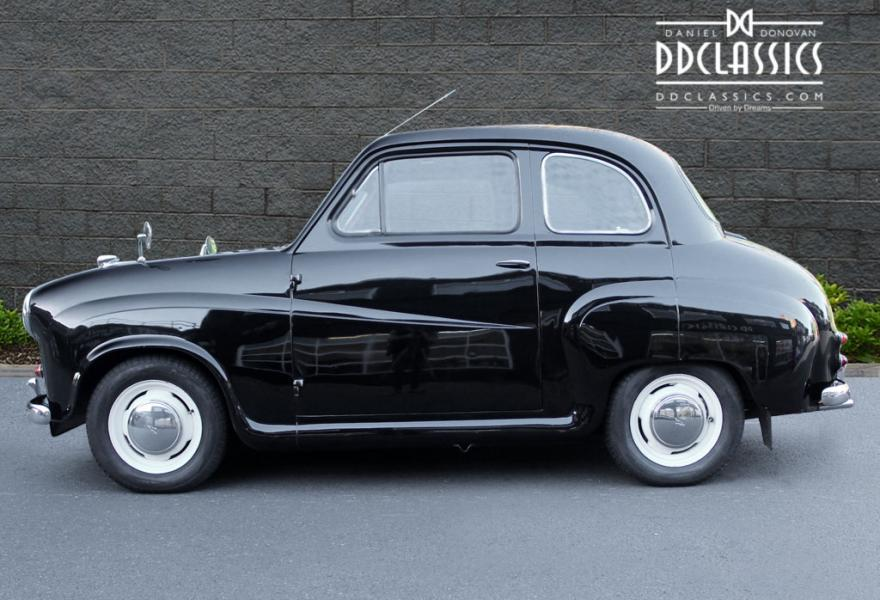 classic cars for sale - Austin A35
