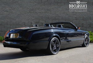 Bentley Azure Used Cars for Sale on Auto Trader - autotrader.co.uk