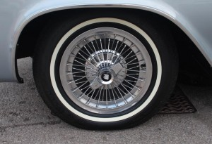 bruick wire factory wheels
