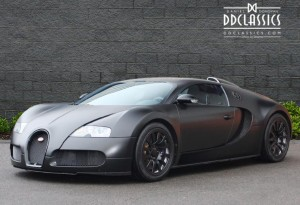 2007 Bugatti Veyron for sale in London (LHD)