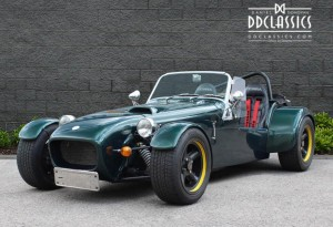 1990 VM Seventy-Seven (Lotus 7) for sale in London (LHD)