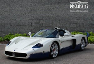 2005 Maserati MC12 for sale in London (LHD)