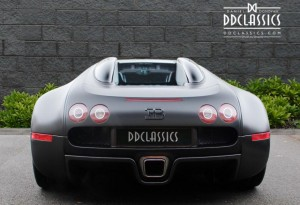 how much is a bugatti veyron