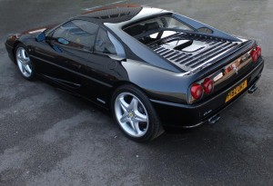 stella mccartney ferrari f355 for sale