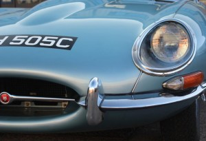 how much is a jaguar e-type worth now