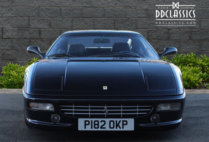 1997 Ferrari F355 Berlinetta (LHD) for sale in London