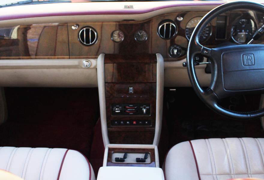 right hand drive silver spur iv for sale in london
