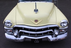 cadillac coupe de ville for sale
