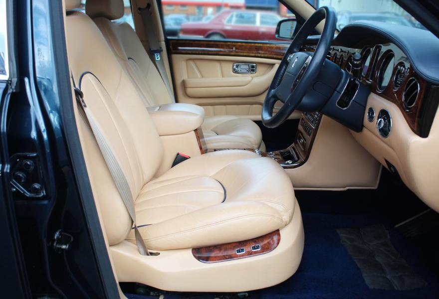 how much is a rolls-royce silver seraph