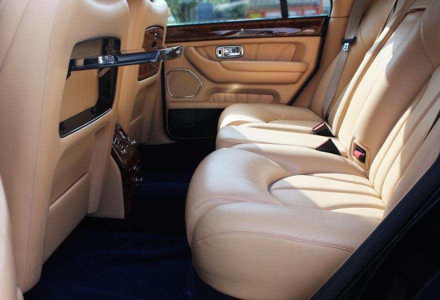 tangier leather rolls-royce