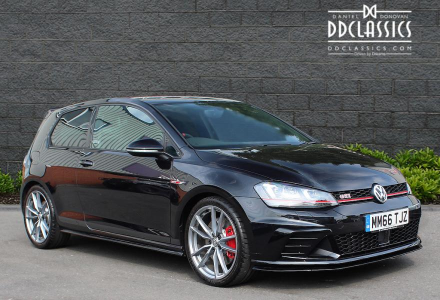 Golf Clubsport S >> Vw Golf Gti Clubsport For Sale Vw Golf Gti Clubsport S