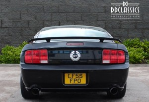 Ford Mustang GT (LHD) for sale in London