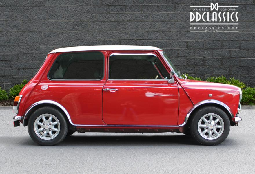 1996 Rover Mini Cooper (RHD) for sale in London