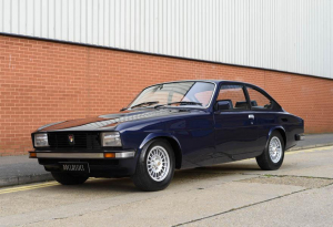1977 Bristol Brigand Turbo (RHD)