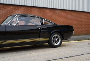 1966 Ford Mustang 350GT H (LHD)