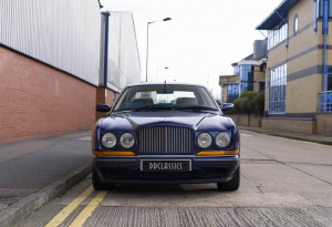 1996 Bentley Continental R (RHD)
