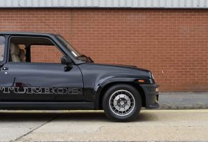 1986 Renault 5 Turbo 2 (LHD)