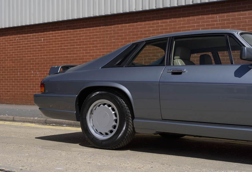 1988 Jaguar XJR-S V12 TWR Le Mans Celebration (RHD)